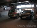 Машиноместо в отапливаемом паркинге