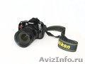Nikon D90+Nikkor AF-S VR 18-200mm