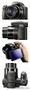 цифровой фотоаппарат Sony Cyber-shot DSC-HX1 Black