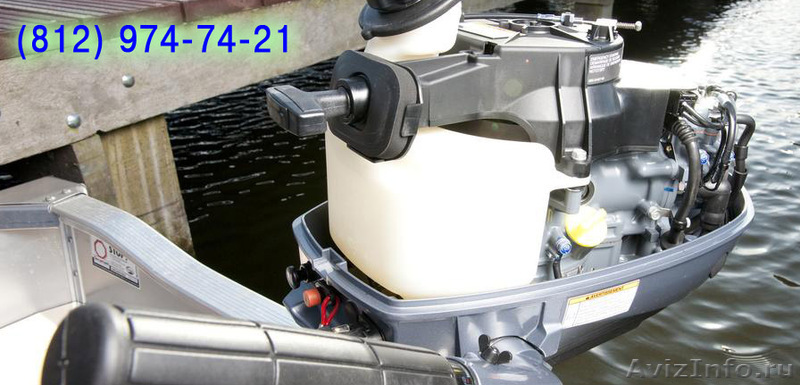как регулировать лодочный мотор на лодке