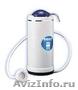 Фильтр для воды АРГО-МК картриджный