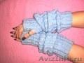 ручное вязание и мелкий ремонт