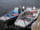 тюнинг лодок мастер