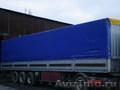 Изготовление каркасов, тента на грузовой автотранспорт - Изображение #3, Объявление #610989