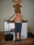 подарки для взрослых и детей, норвежские игрушки