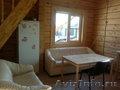 Сдаю коттедж площадью 100кв.м на лето 2012года в Приозерском районе