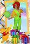 Клоуны на день рождения ребенка аниматоры на детский праздник для детей