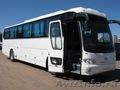 Новый автобус JAC HK6120