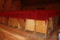 Кресла для аудитории Б/У