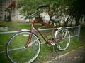 Новый женский велосипед, круизер