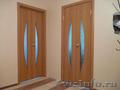 Установка входных и межкомнатных дверей под ключ