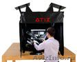 Профессиональный книжный сканер ATIZ.
