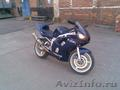 Продаю Yamaha YZF-R6,   2002 года