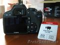 Canon EOS Rebel T2i 18MP