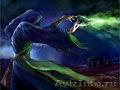 Ведьма  не салон Черная и белая магия