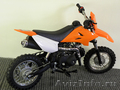 мотоцикл Dirt bike 125cc (502)