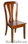 Деревянные стулья для ресторанов,  отелей,  кафе,  столовых,  фуд-кортов