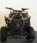 ATV 008 Warrior 125cc