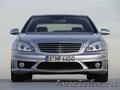 Mercedes W221 Long S550.Аренда VIP авто с водителем в Минске. - Изображение #3, Объявление #886681
