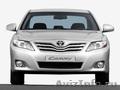Аренда машин Toyota Camry в Минске с водителем. - Изображение #2, Объявление #886677
