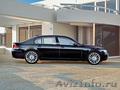 BMW 750 Long Е66 аренда в Минске с водителем. - Изображение #2, Объявление #886679