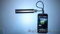Внешний аккумулятор-зарядное устройство ARUN 2800 mAh