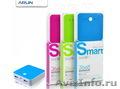 Внешний аккумулятор-зарядное устройство ARUN 3600 mAh
