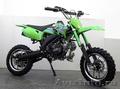 Мини кроссовый мотоцикл 50 см3 4Т