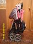 Отличная детская коляска CAPELLA