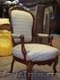 Реставрация, перетяжка мебели.  СПб