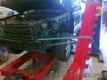 Кузовной ремонт и покраска   микроавтобусов