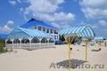 пляжный отель Будаки