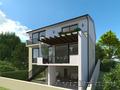 Проект дома в Будве,  район Лази