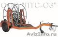 Кабельный транспорер К-4