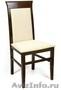 Деревянные стулья и кресла производства Беларусь