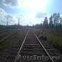 Сдам ж/д пути необщего пользования 1.2 км.в районе ст.Орехово