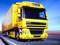Продается транспортная компания в Литве с лицензией ЕС на перевозку грузов