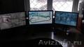 Установка систем Видеонаблюдения,  СКУД,  ОПС