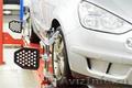 Автосервис Каретный двор - ремонт подвески и покраска авто
