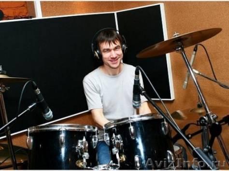 видео уроки игры на барабанах видео