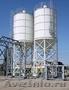 Силосные емкости (Силосы) от 50 до 1400 тонн. Завод изготовитель.