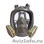 Защитная маска 3М