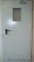 Блок дверной (дверь) стальной по гост 31173-2003