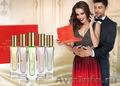 От французских парфюмеров по доступным ценам