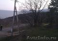 продам свой участок в Алуште (Крым)