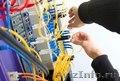 Ремонт оптоволокна от Ростелекома,  работа с сетями