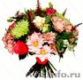 Букеты цветов с доставкой в больницу,  госпиталь,  роддом.