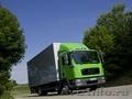 Перевозки до 10 тонн по Санкт-Петербургу и области