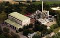 Завод по переработке ТБО компании EnergieGREEN