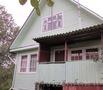Продам зимний дом во Мшинской  с гаражом